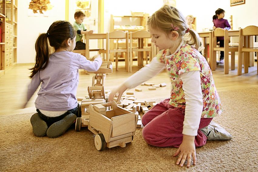 Kindertagesstätte Wurzelkinder Wandsbek Kita Wir über uns