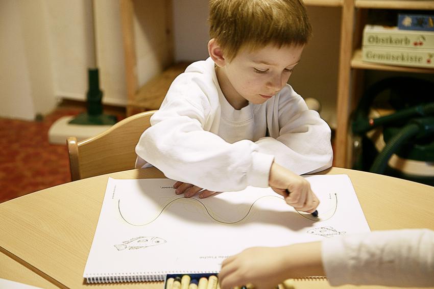 Kindertagesstätte Wurzelkinder Wandsbek Kita Sprachförderung